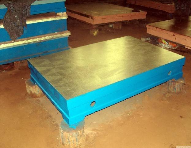 GB/22095-2008/ISO8512-1:1990 cast iron Inspection Surface Plate