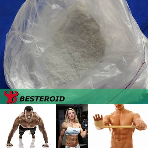 High quality anabolic steroid powder Fluoxymesterone with good price CAS 76-43-7