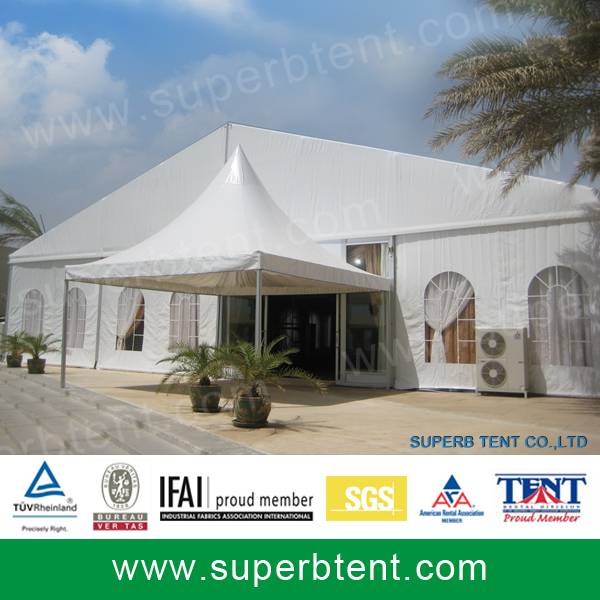Wedding Party tents for different designs