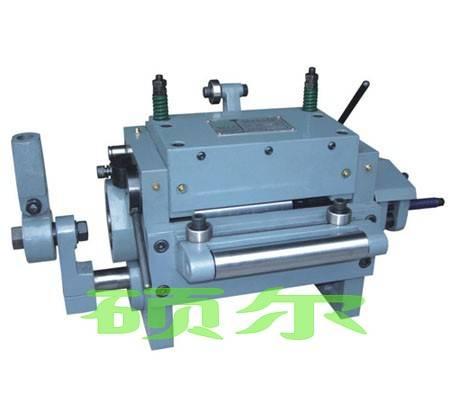 High-speed roller feeder