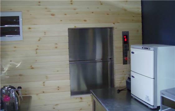 250kg dumbwaiter
