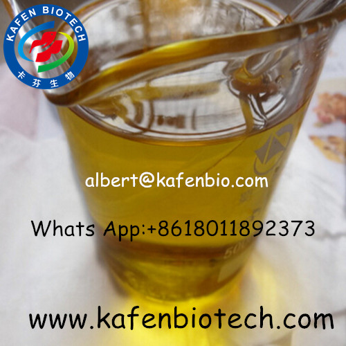 GSO Pharmaceutical Food Solvent Grape Seed Oil Used Steroids Ingredients