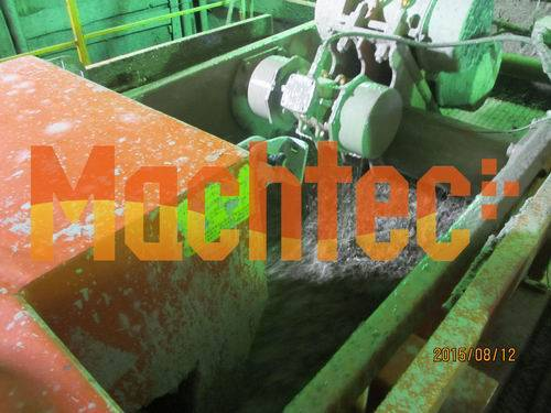 MACHTEC ZS/Z-5 oilfield shale shaker for waste management