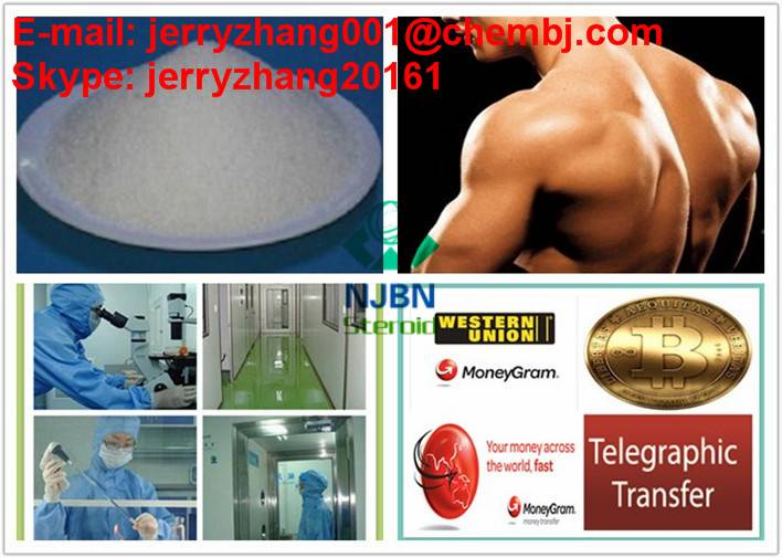 Nandrolone Decanoate CAS 360-70-3 for Muscle Building