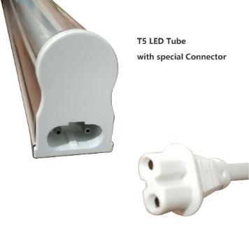 High Quantity T5x30cm LED Tube Liner Lamp LED Bar Lamp Cool white PC body 5W 110V/ 220V warranty 3 Y