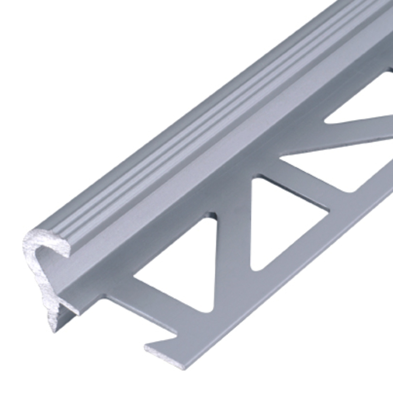 Chinese Aluminium Stair Nosing Suppliers