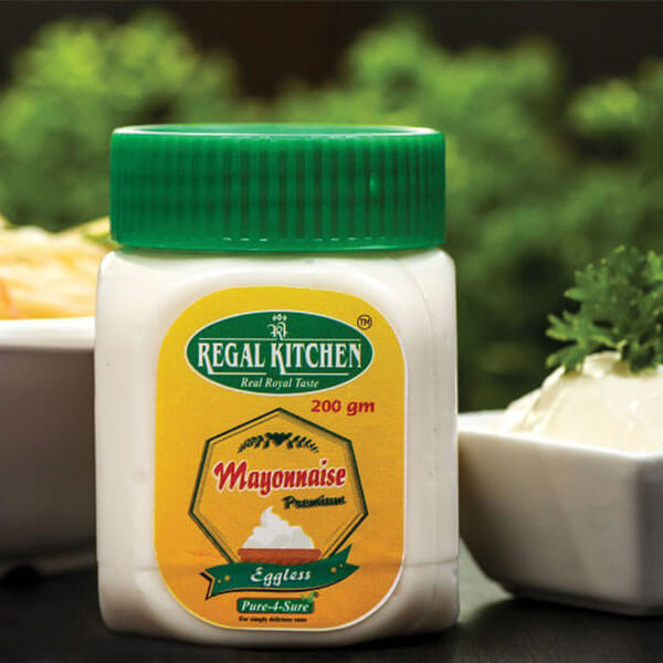 Mayonnaise Premium - 200gm