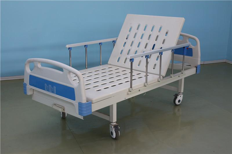 one crank cheap hospital beds for sale