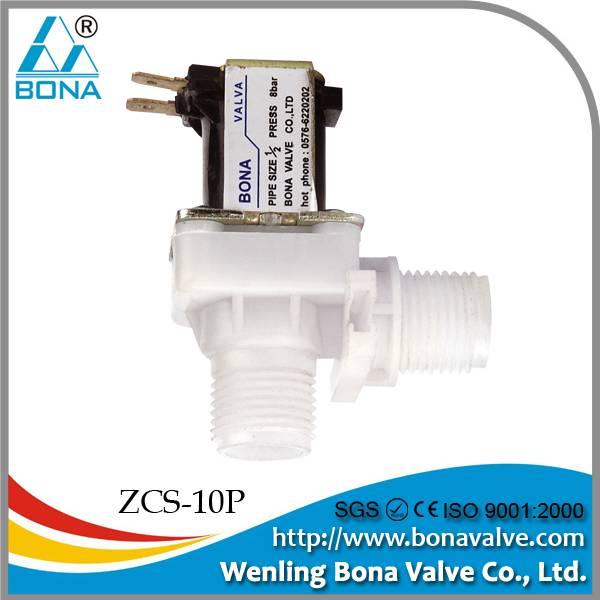 solenoid valves for liquid ZCS-10P