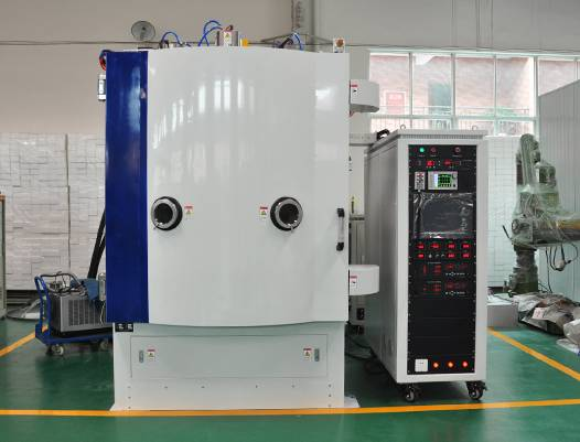 AR/Anti Electromagnetic Wave Coating Machine Optical Thin Film Coaters