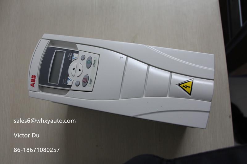 ABB inverter ACS800-01-0120-5+P901