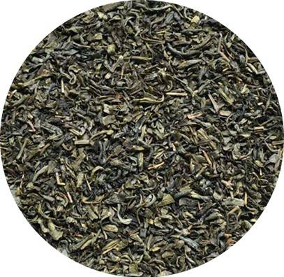 Chunmee China Green Tea 41022-#5