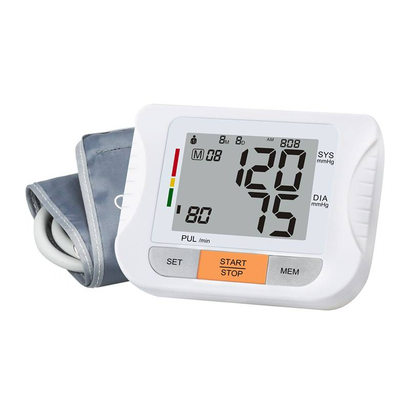 U80LH BT Blood pressure monitor
