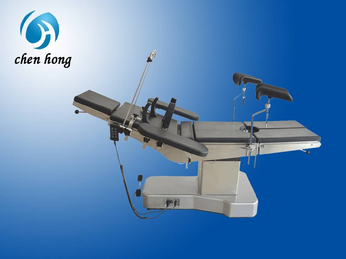 CH-T101 comprehensive electric operating table