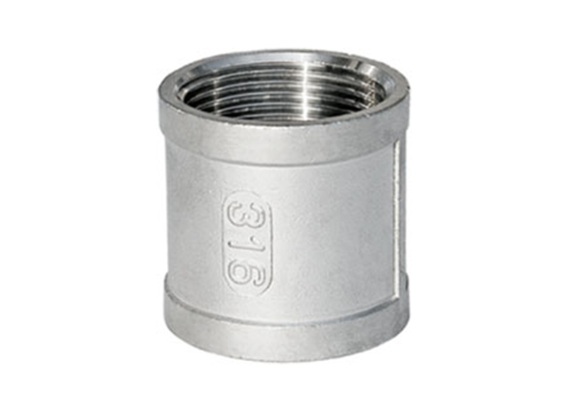 SOCKET BANDED  Stainless Steel Socket Banded  Stainless Steel Fittings manufacturer China