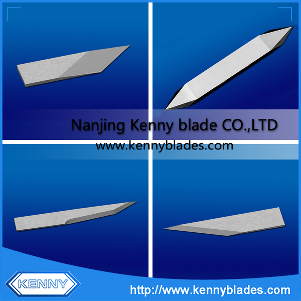 Robust Drag Blade And Oscillating Knife Blades For ZUND Machine