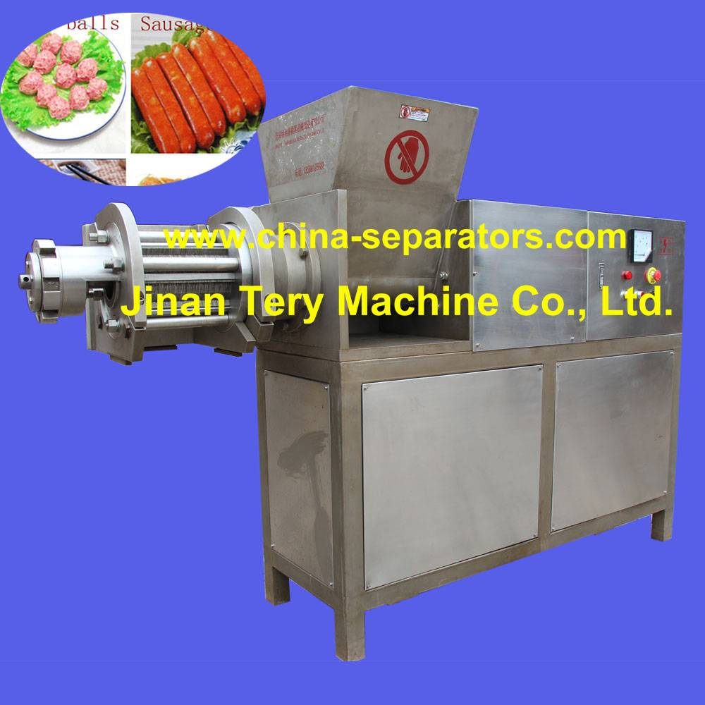 Chicken bone meat separator with low price