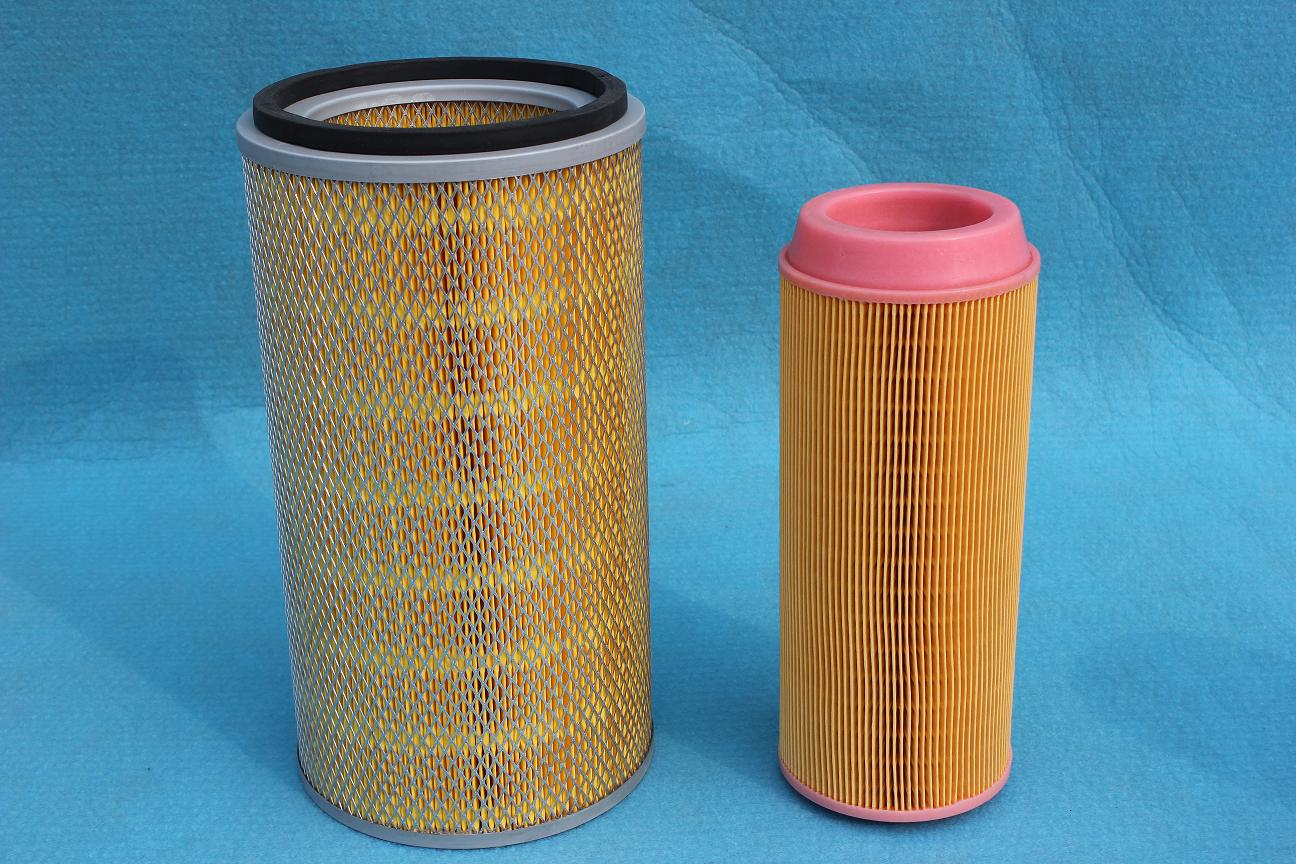 Air CFilter for Ingersoll Rand compressor / China Air-Compressor Parts