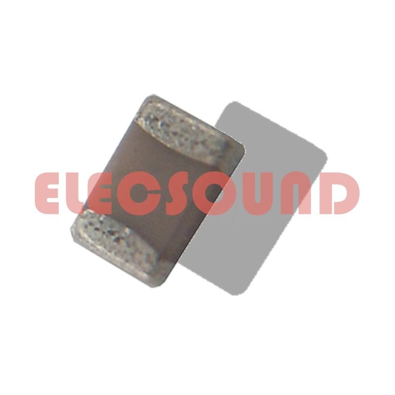 0.1uF 50V X7R 10% SMD 0603 Ceramic Capacitors VJ0603Y104KXACW1BC