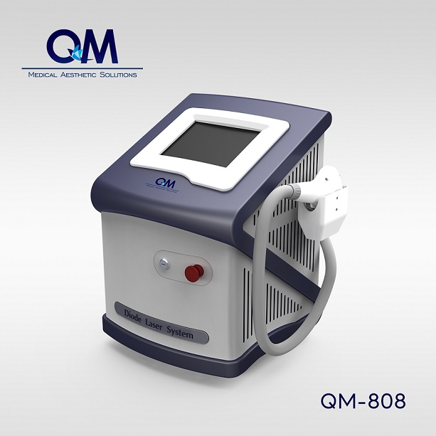 Latest Diode Laser 808nm Hair Removal Machine/Equipment
