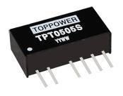 TPT DC/DC Converters/1W