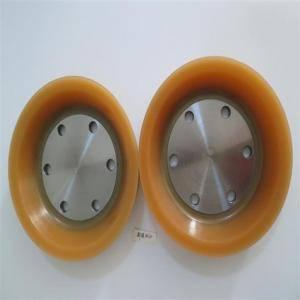 Nigata concrete pump rubber piston