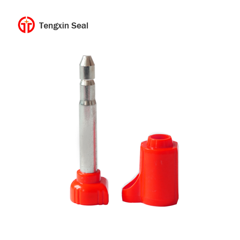 China High security TX-BS 203 electric bolt lock seal