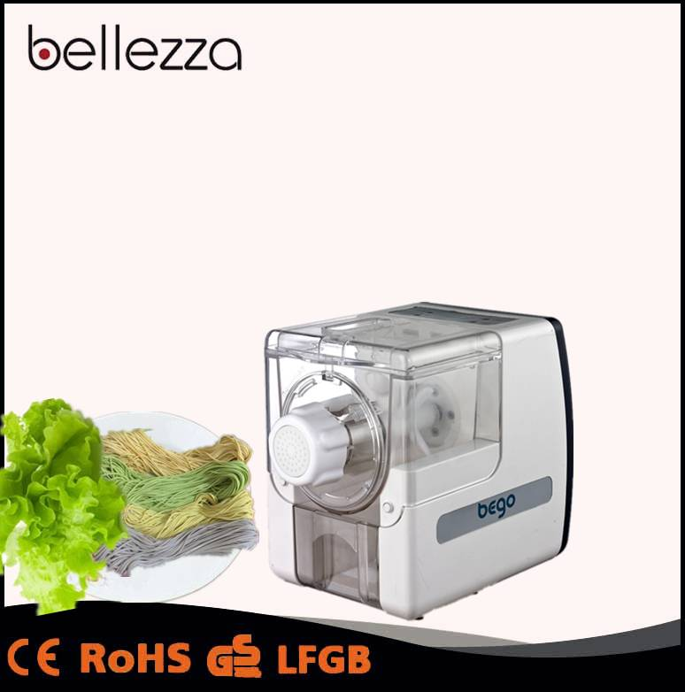 Commercial noodle making machine multi home vegetable pasta maker
