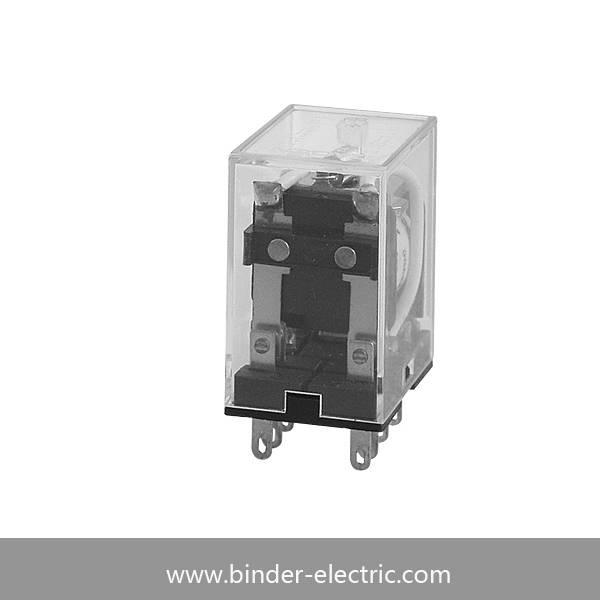 Electric Miniaturrelais relay 250VAC 5A 4W BRMY2