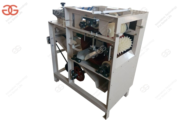 Commercial Almonds Peeling Machine With Factory Price