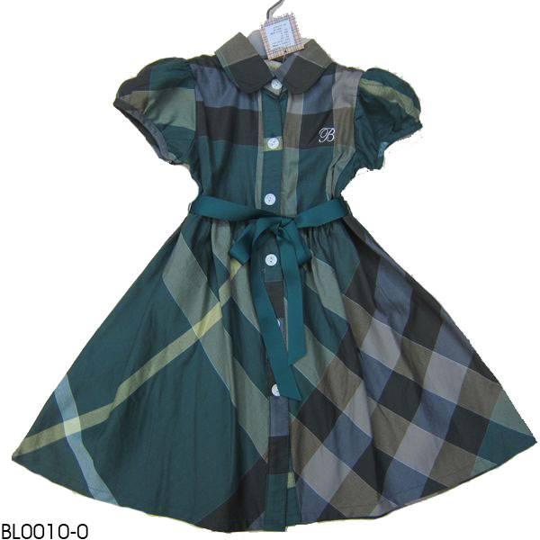 BL0010 BILIBAYA girl's dress