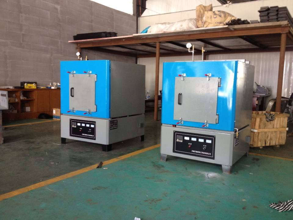 STAF-1400 Series Controlled Atmosphere Furnace