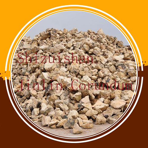 bauxite price