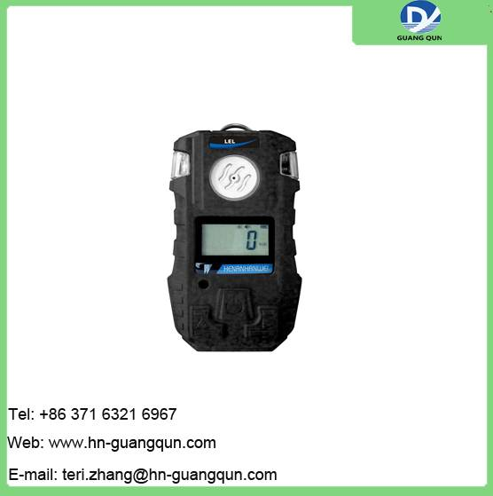 Competitive Priced E1000 Portable Single Gas Detector/gas meter O2 with CE