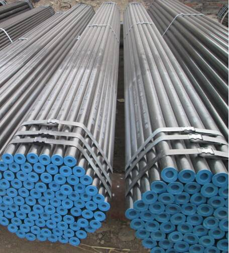 Carbon Steel Seamless Pipe/Tubes