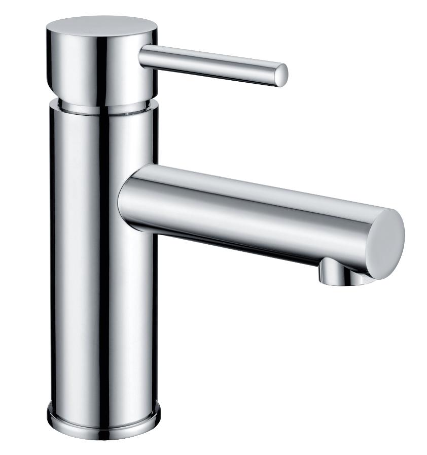 Basin mixer taps faucet