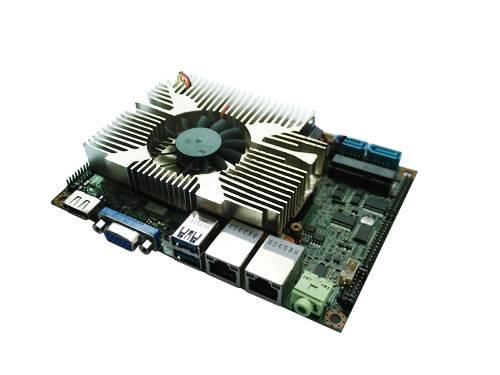 intel quad core Mainboard with i3-4000m Processor
