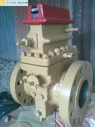 Daniel Senior Orifice Fitting Flanged