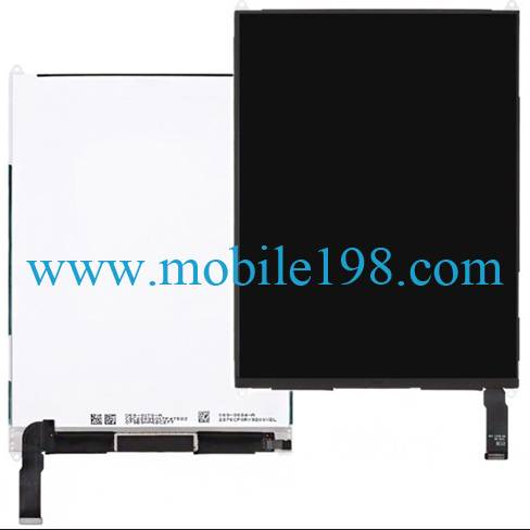 PDA LCD Screen Touch Display for iPad Mini Repair Parts