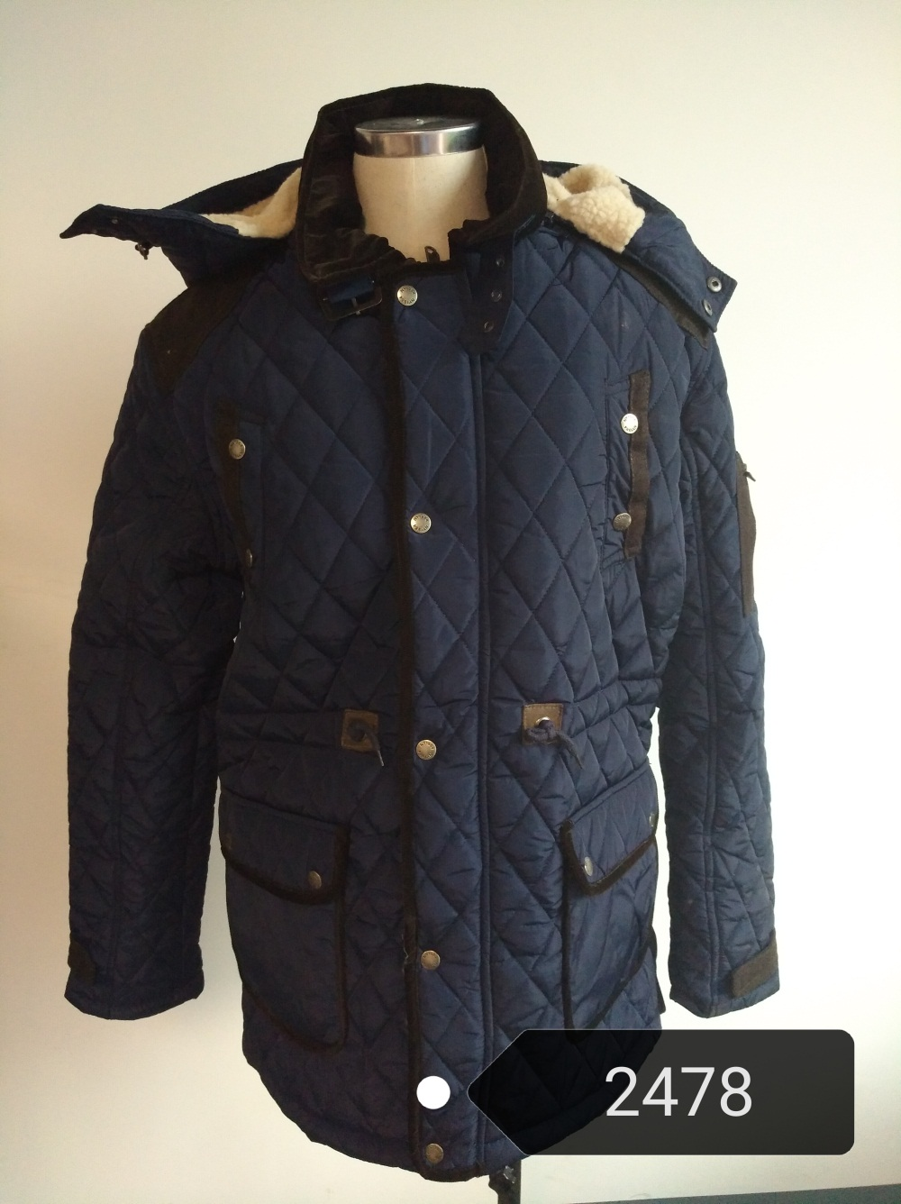 Men jacket,fashion jacket,latest winter jacket for men 2478