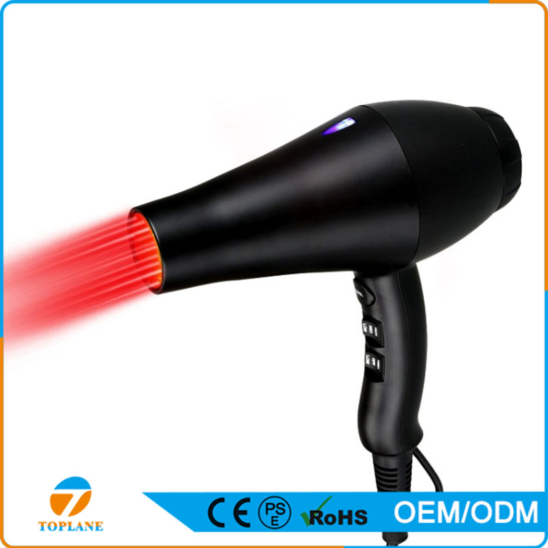 Excellent Quality Fine Finish Hair Dryer with Professional Nozzle