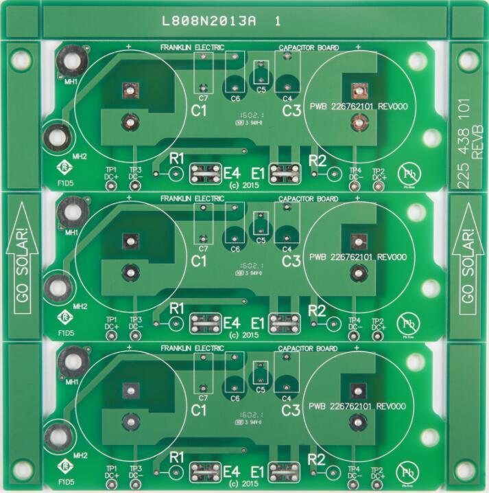 LCD Module (2 Layers)