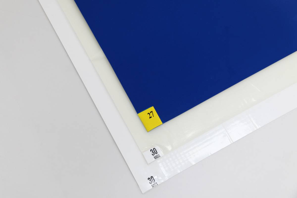 60 sheets sticky mat for cleanrooms