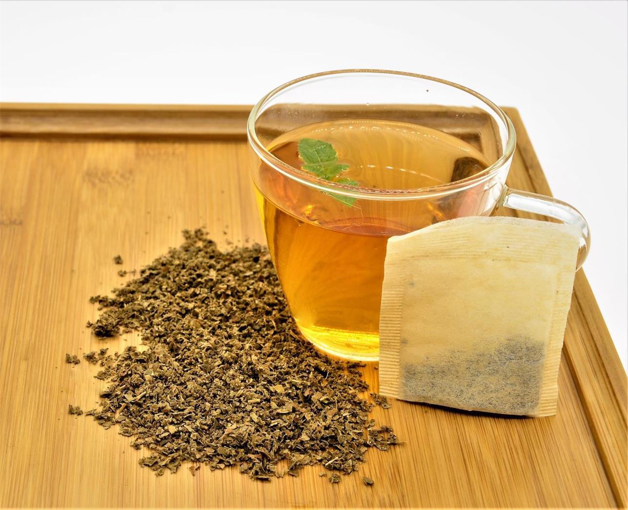 Herbal Tea, Chinese Nature Raspberry Leaf Tea