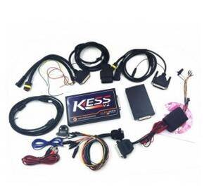 2015 The Lastest KESS V2 2.15 OBD2 Manager Tuning Kit with Unlimited Token