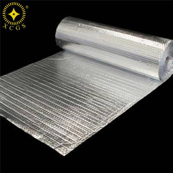 Thermal Insulation Bubble Foil,Heat Insulating Material, Bubble Foil Heat Insulation