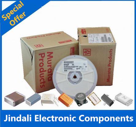 Electronic components murata resistors