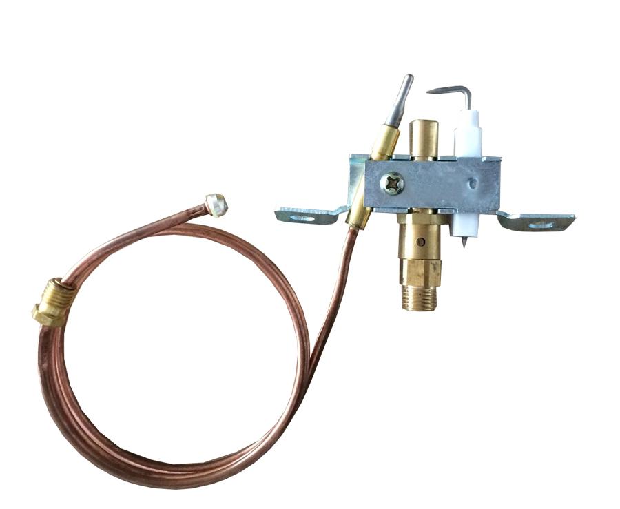 B880311 gas burner indoor gas heater parts use ODS pilot burner