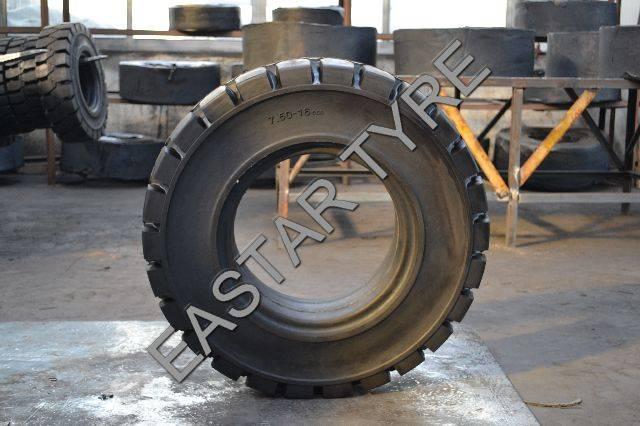 Forklift Solid Tyre (10.00-20)