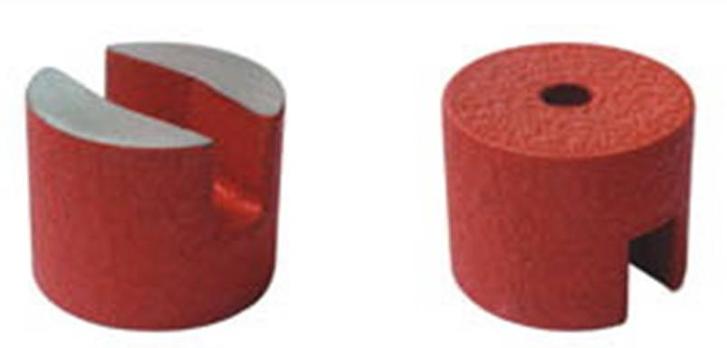 AlNiCo Button Magnet Made in China (A30.04)